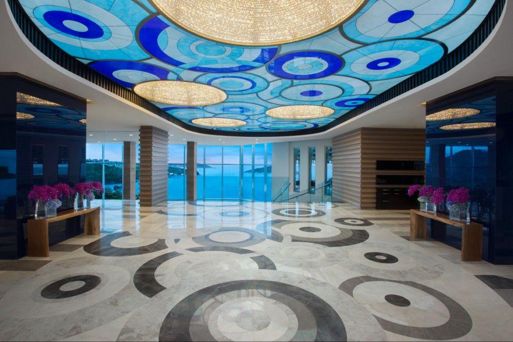 Hotel JW Marriott - Bodrum, Turkey
