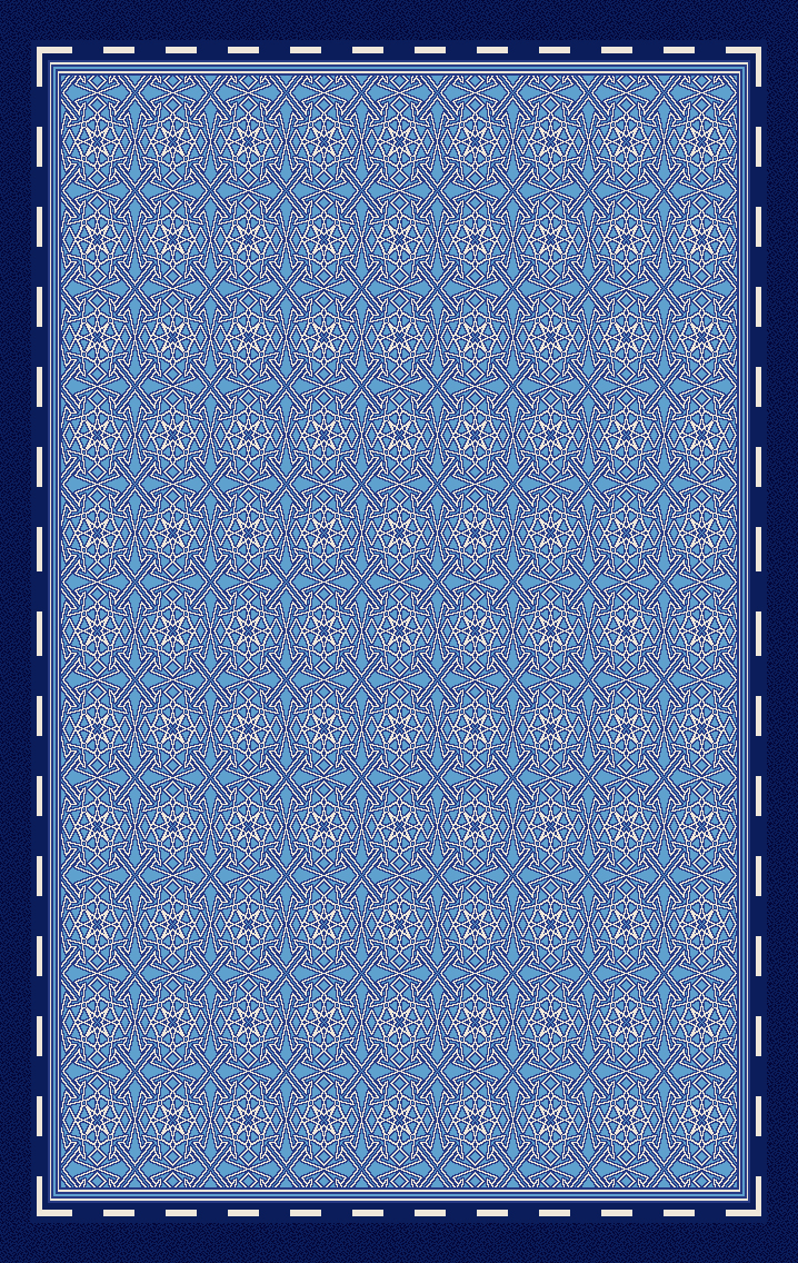 Royal Thai Design no. NXU036793-1- Axminster