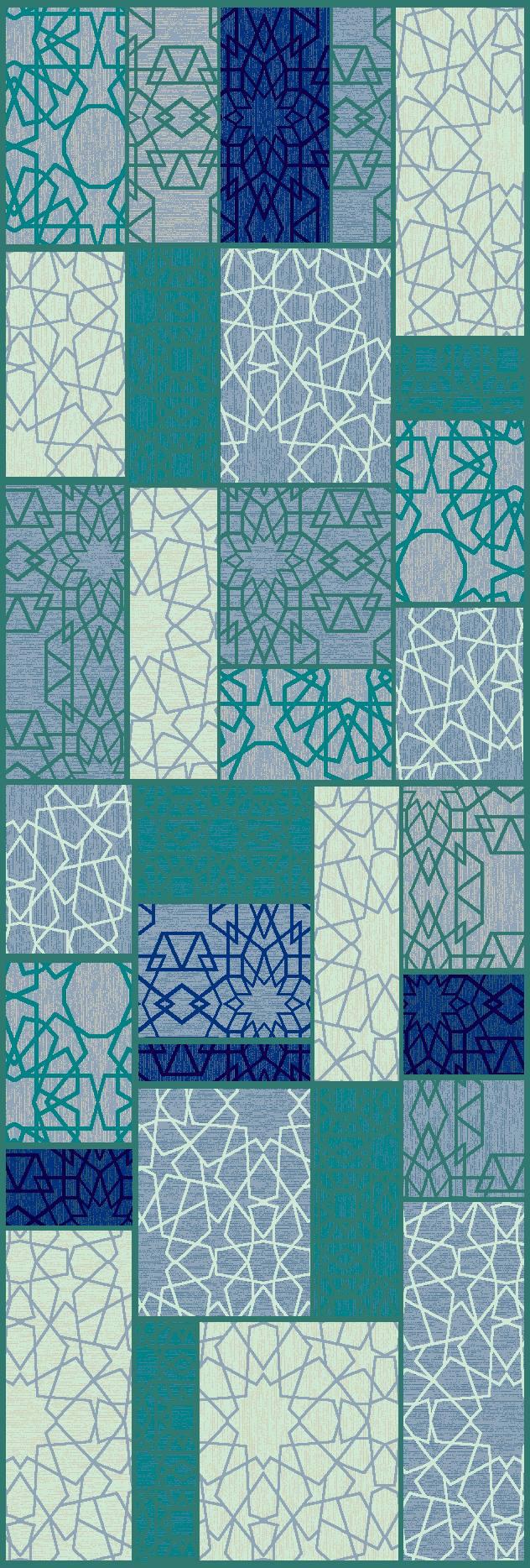Royal Thai Design no. NXU036795-2- Axminster