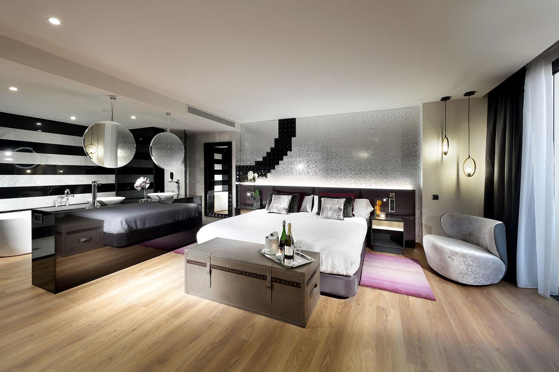 Hard Rock Hotel - Tenerife, Spain