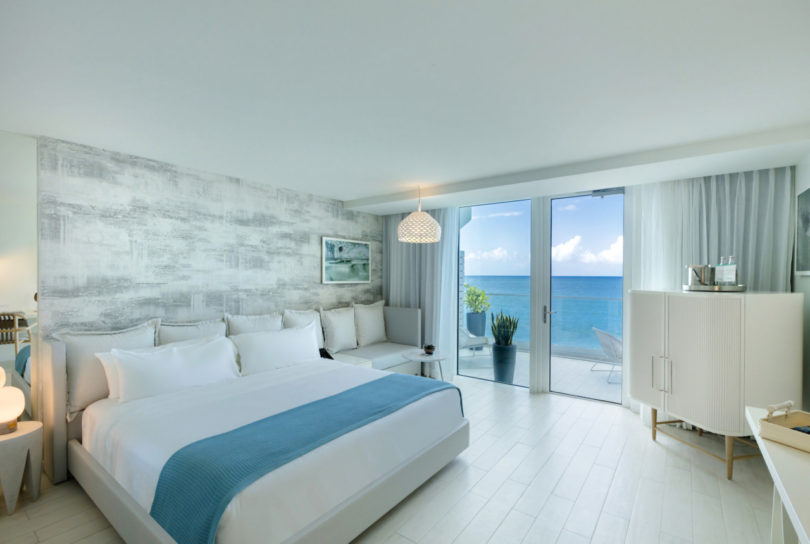 Serafina Beach Hotel - San Juan, Puerto Rico