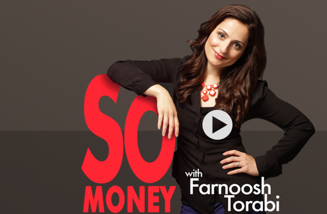 To Listen to  SO MONEY   check out the podcast    HERE .