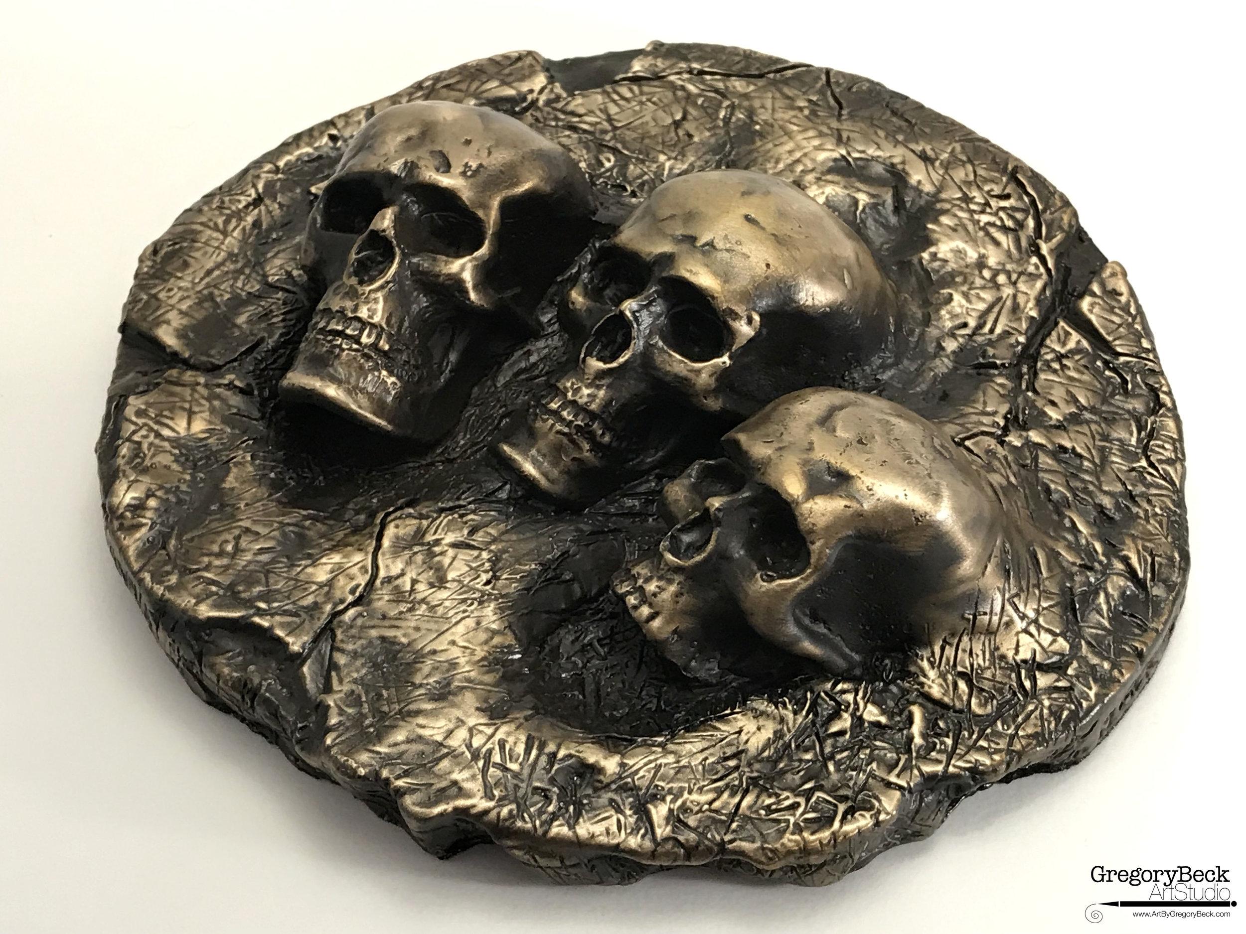 Three Amigos Anitique Bronze.jpg