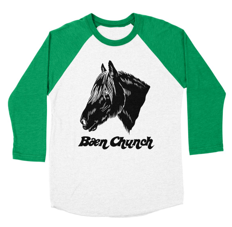 Baen Chunch shirts!