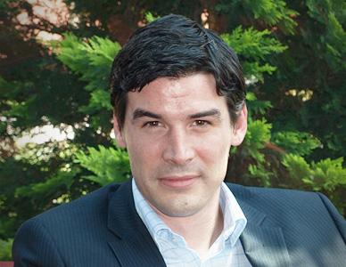 Marko Sekukić, Honorary Chair