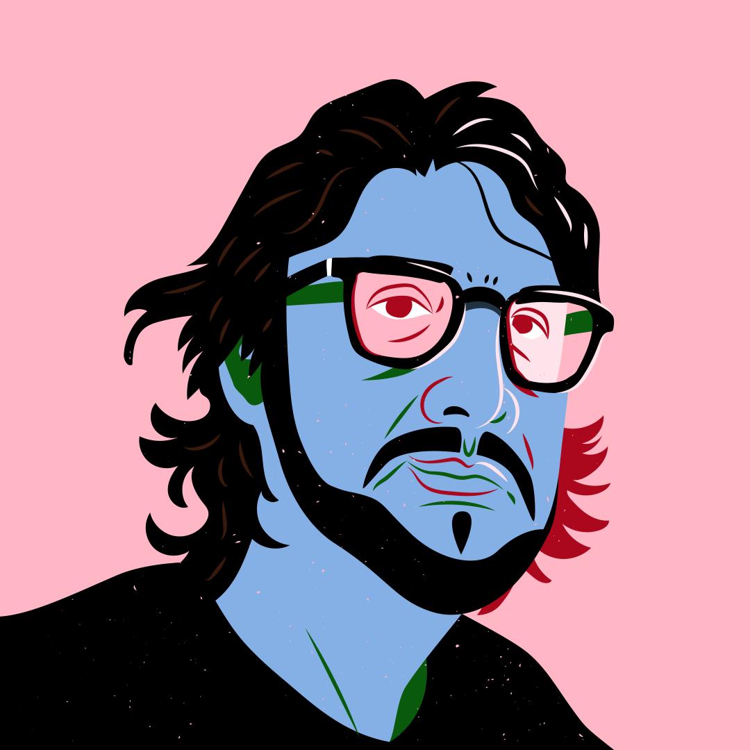 me portrait avatar popart-beardy.png