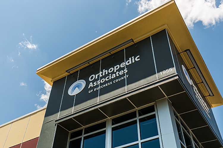 HEALTH CARE   Orthopedic Associates