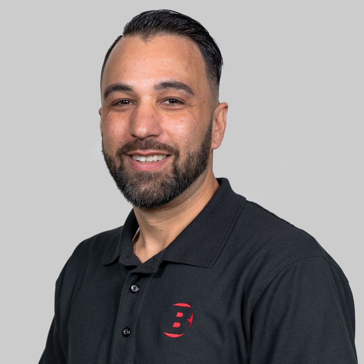 dominick quitoni   Site Superintendent