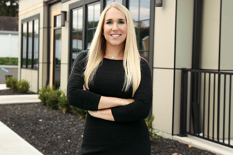 Amanda Baxter - Hudson Valley Women in Business