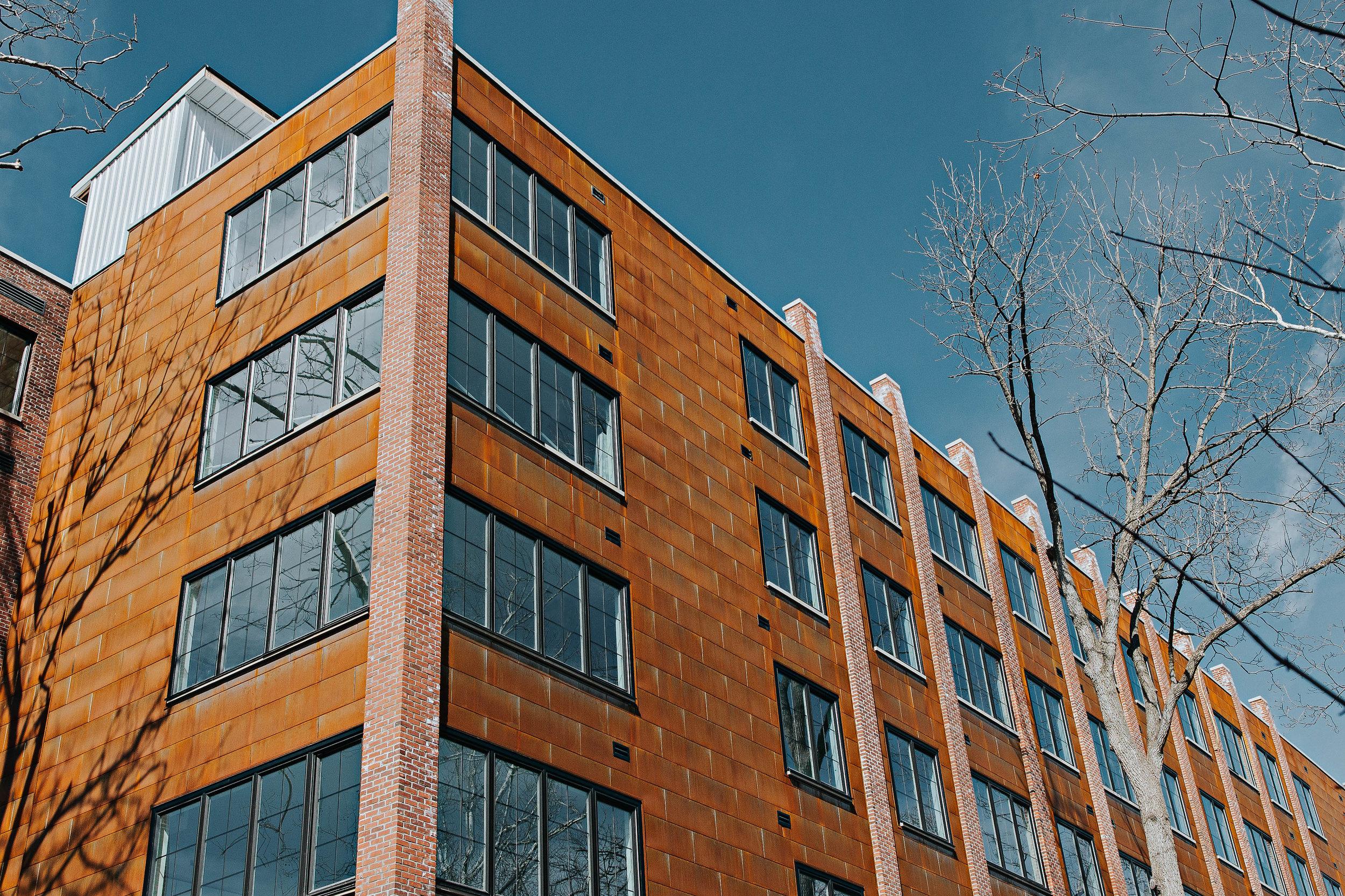 7 Churchill St. Apartment Building in Beacon, NY