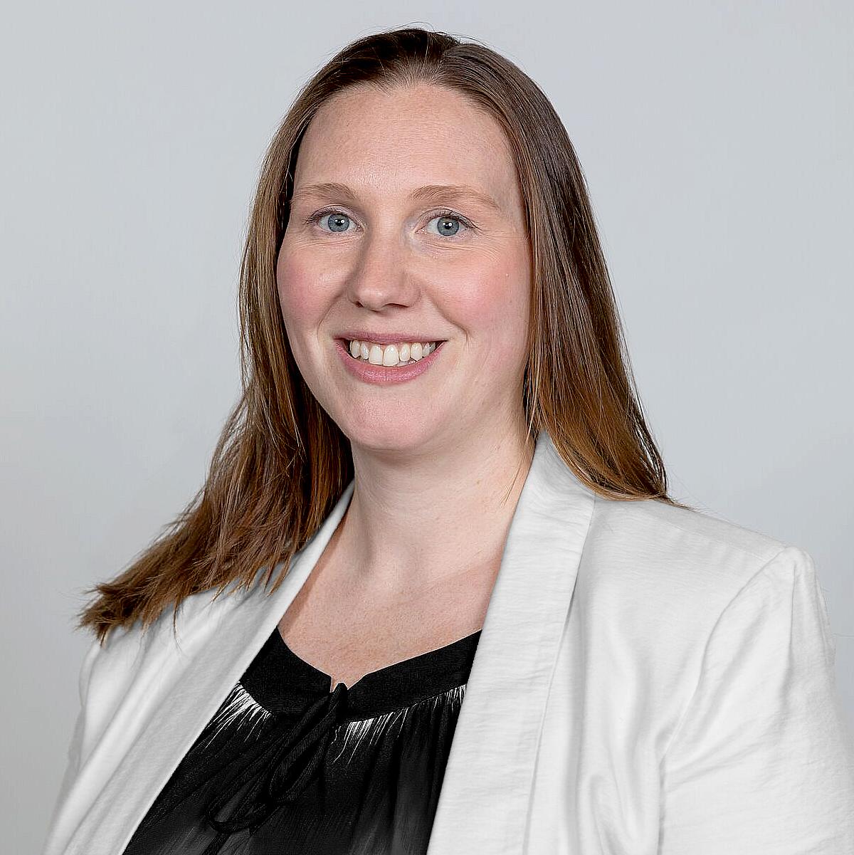 AMANDA REPP   Project Manager