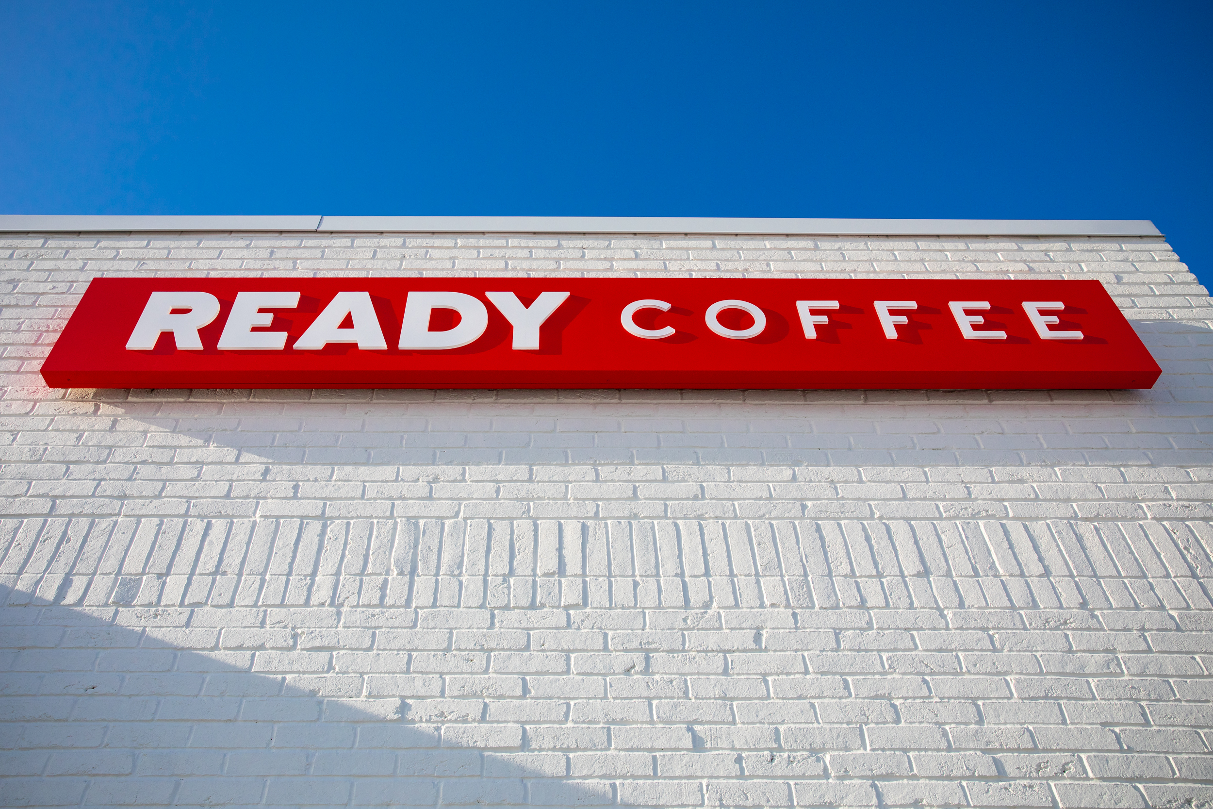 READY COFFEE CO.,  Wappingers Falls