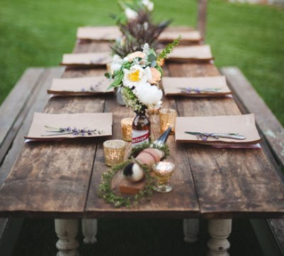 outdoorfarmtabledinner