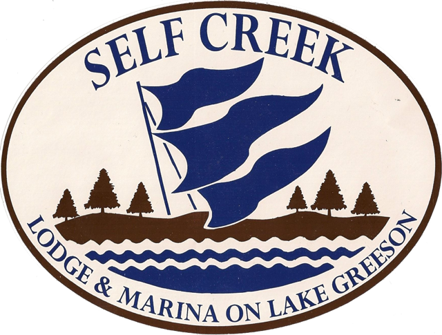 Self Creek Marina