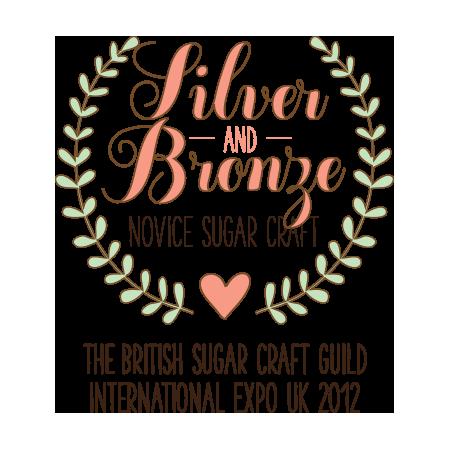 British Sugar Craft Guild International Expo UK 2012