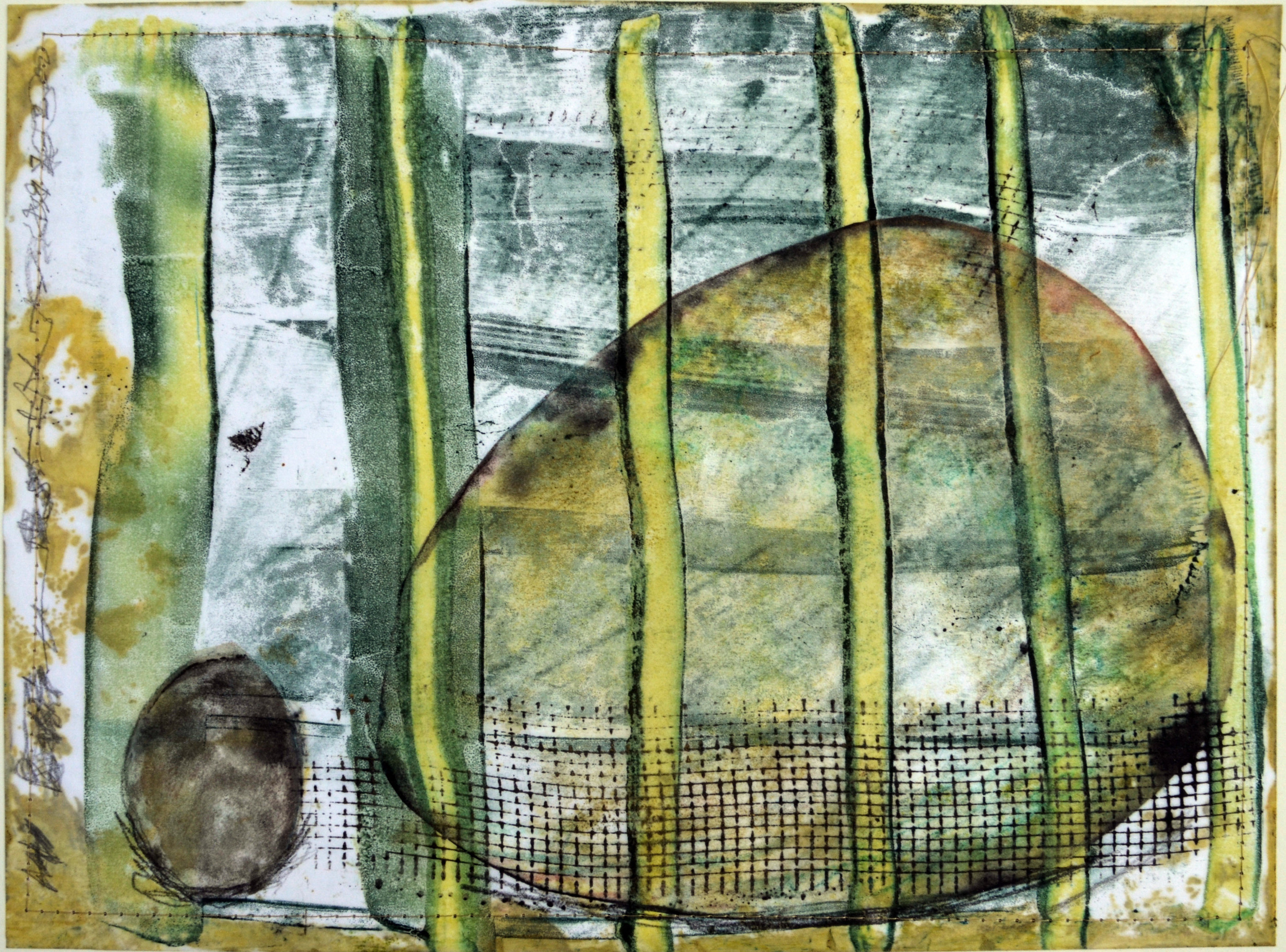 Love Nest Study #25