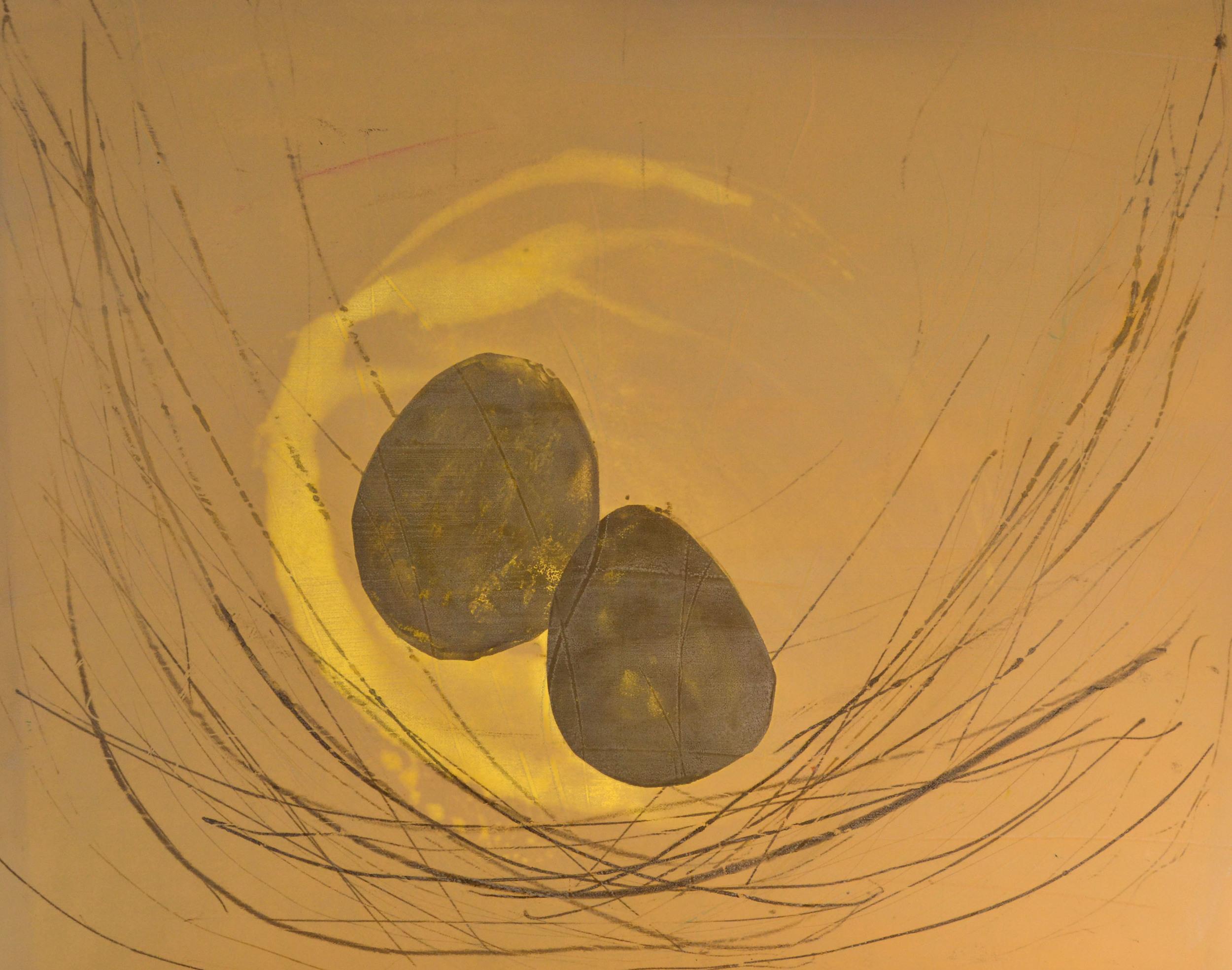 Love Nest Study #29