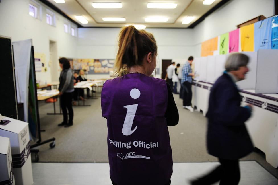 Do Australians vote too often?