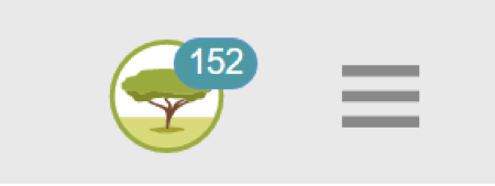 Since switching to Ecosia a month ago, I have contributed to the planting of 152 trees