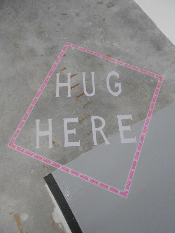 Because sometimes i like hugs
