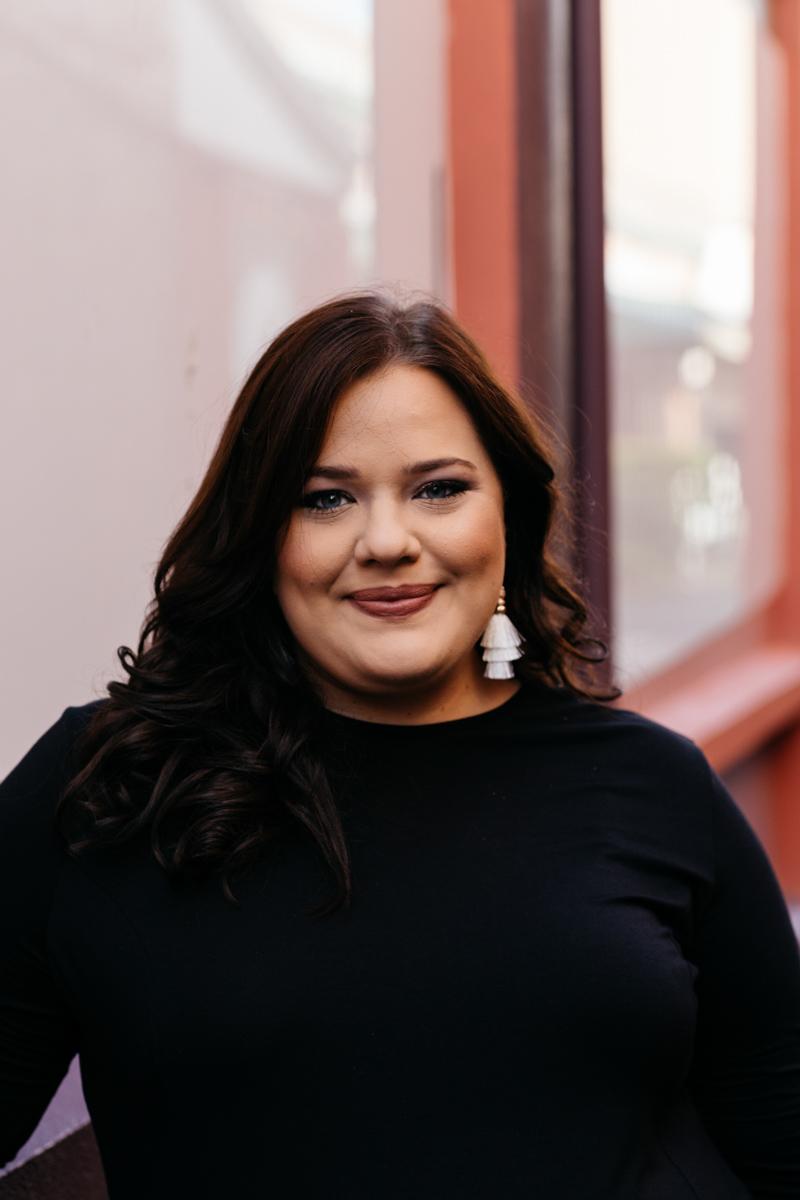 Brittany Cutler, Business Development of Hudson Films