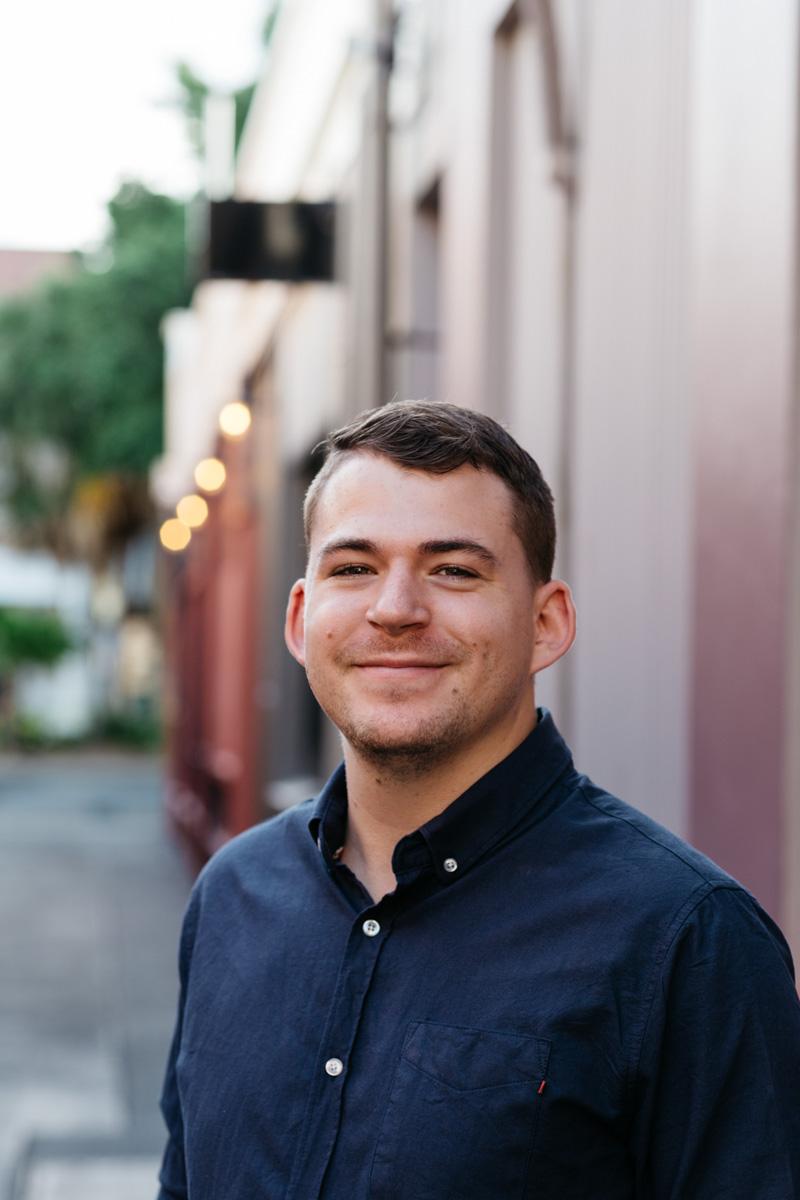 Ewan Cutler, Director of Hudson Films
