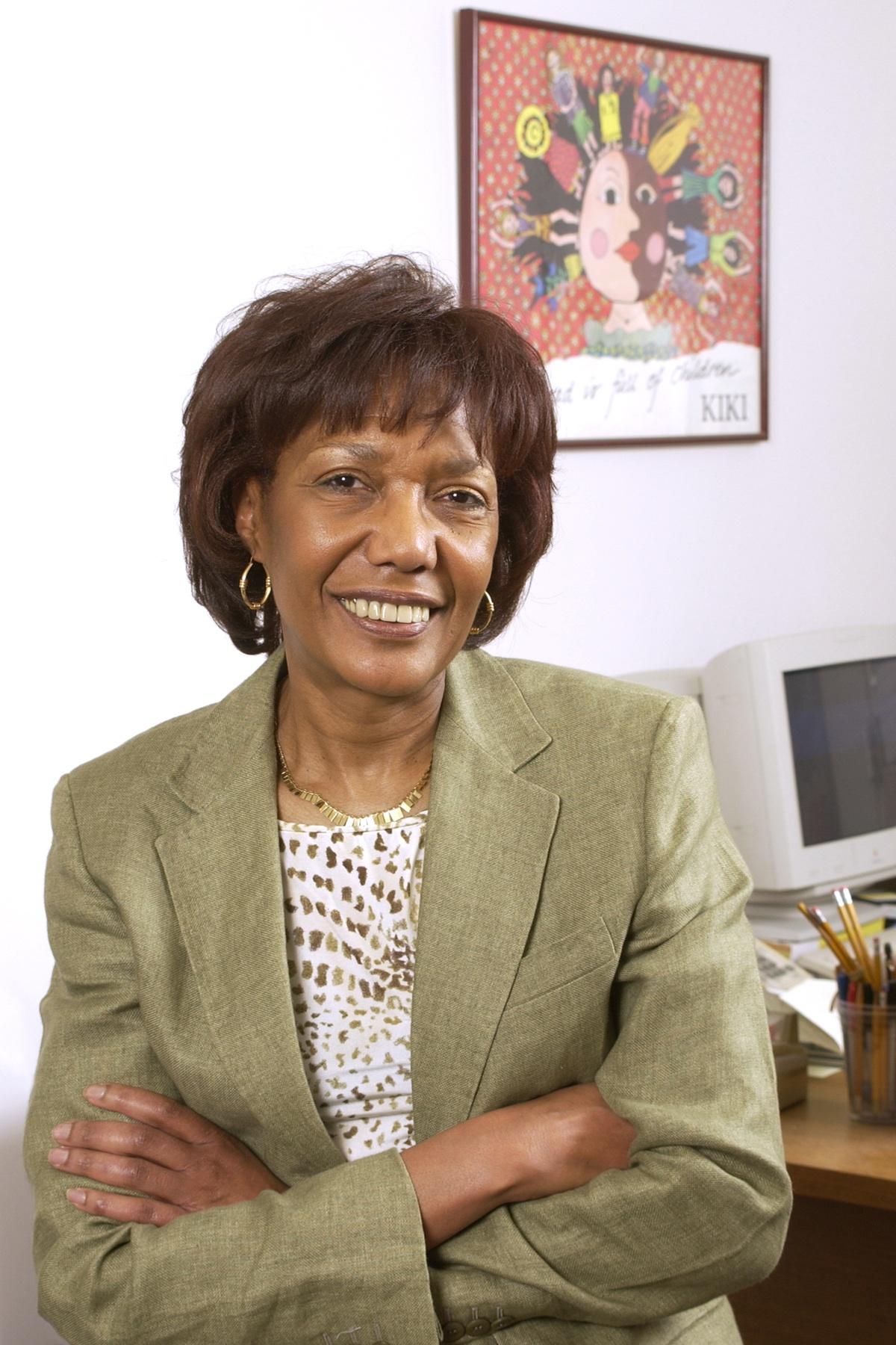 Gwendolyn Cartledge, PhD