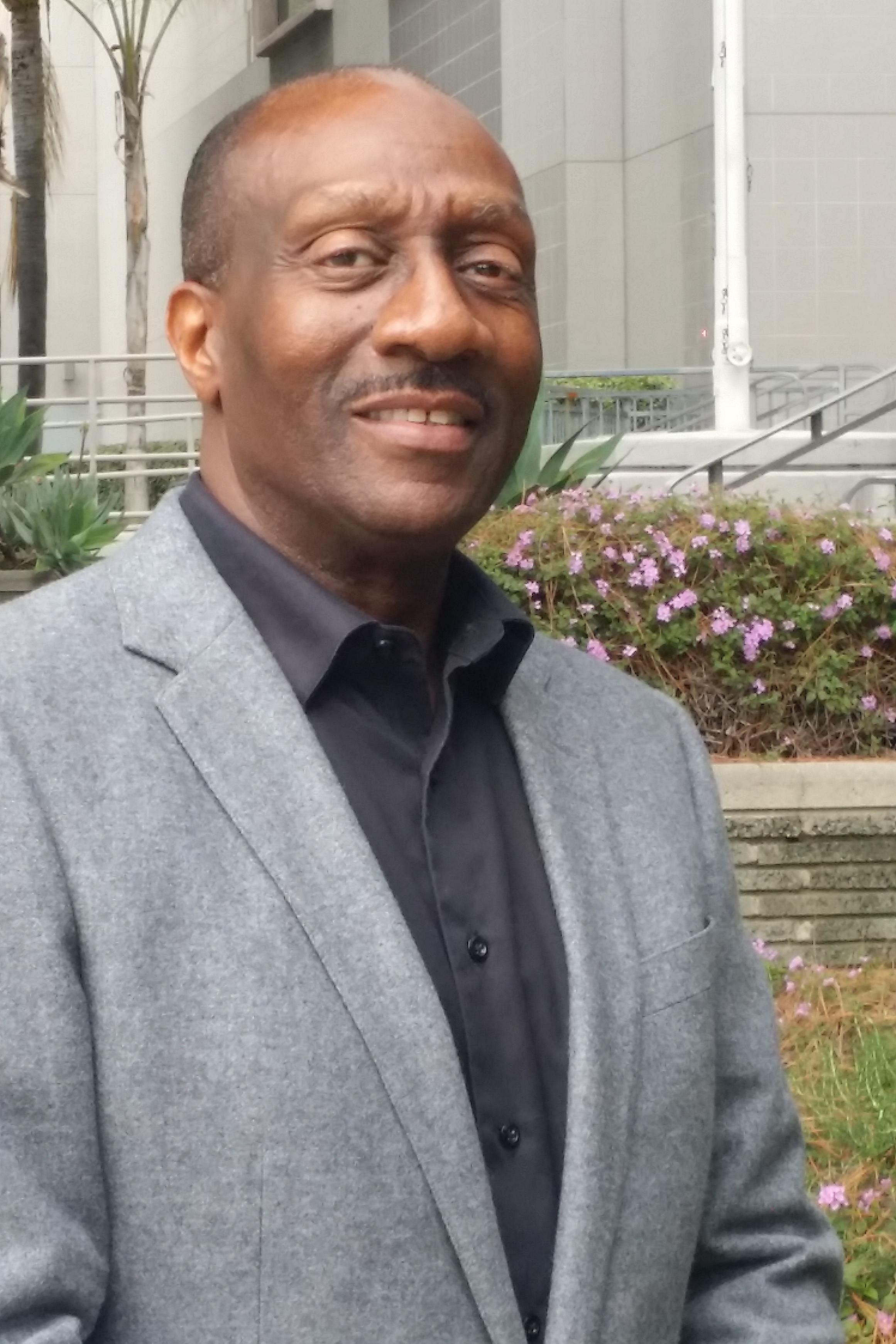 Dr. Gregory Jones ,  Donor