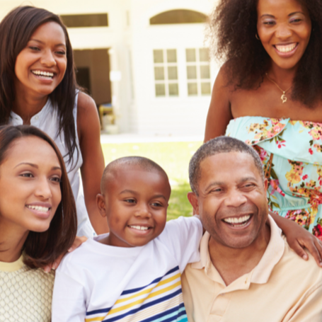 Strengthening Black Families