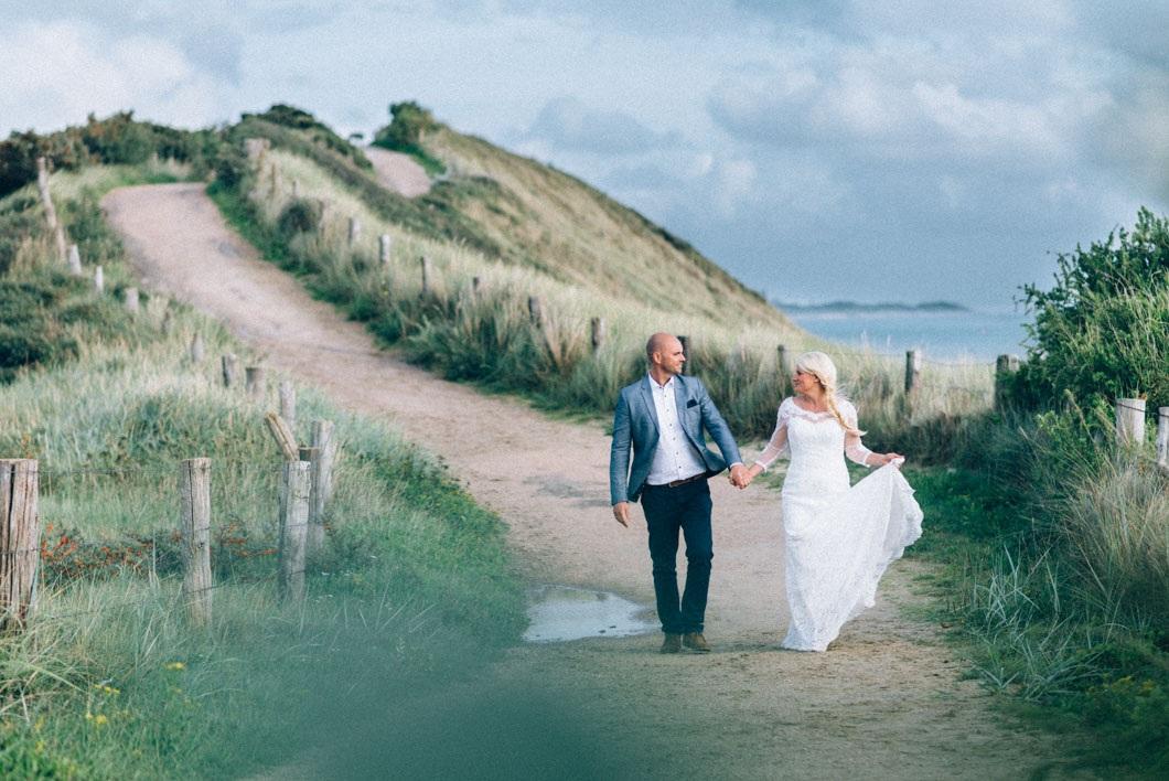 Carina & Simon Hochzeit in Holland