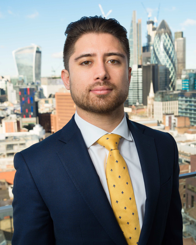 Chris Sommer Cert. CII CEO
