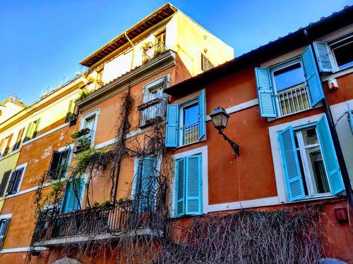 Blue shutters and orange walls.jpg