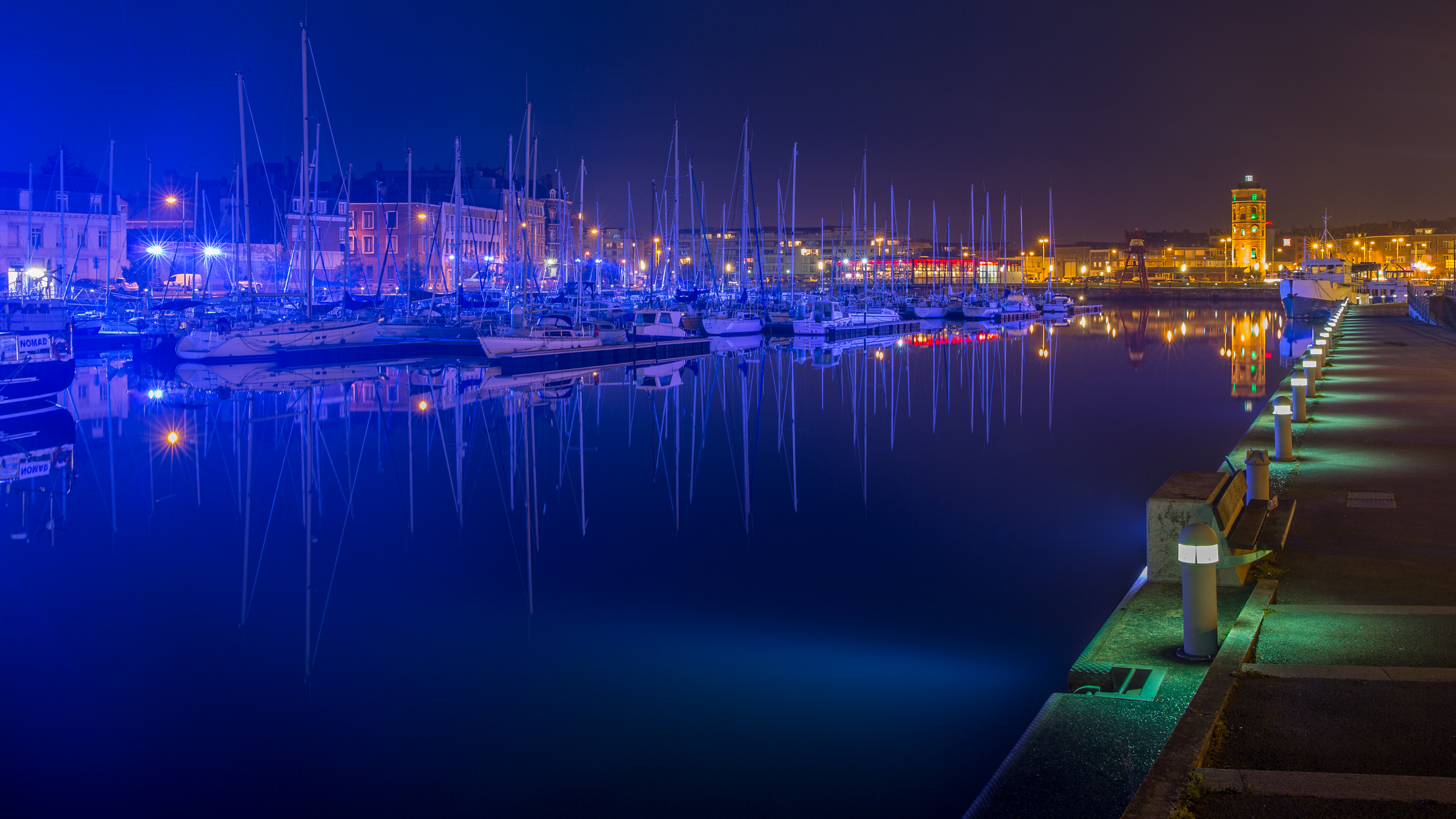 Dunkirk by night.jpg