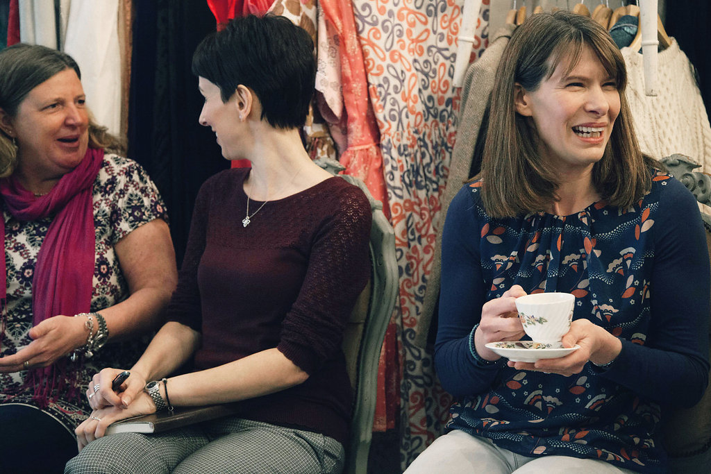 CNWM Mastermind Sessions are for Tribe members only to come together to discuss issues, set goals and brainstorm any ideas.  We start with our brief introductory circle and then group into fours for small group brainstorming to tackle your key business issues - everyone has an opportunity to voice their questions/dilemmas and ask for advice/guidance/support/answers!  We then divide into pairs for our goal setting exercise and the person in your pair is then your accountability buddy for the next month!  Photographs taken from this event may be used for social media & other marketing purposes, please notify sarah@sarahcook.co.uk if you do not wish your photo to be used.