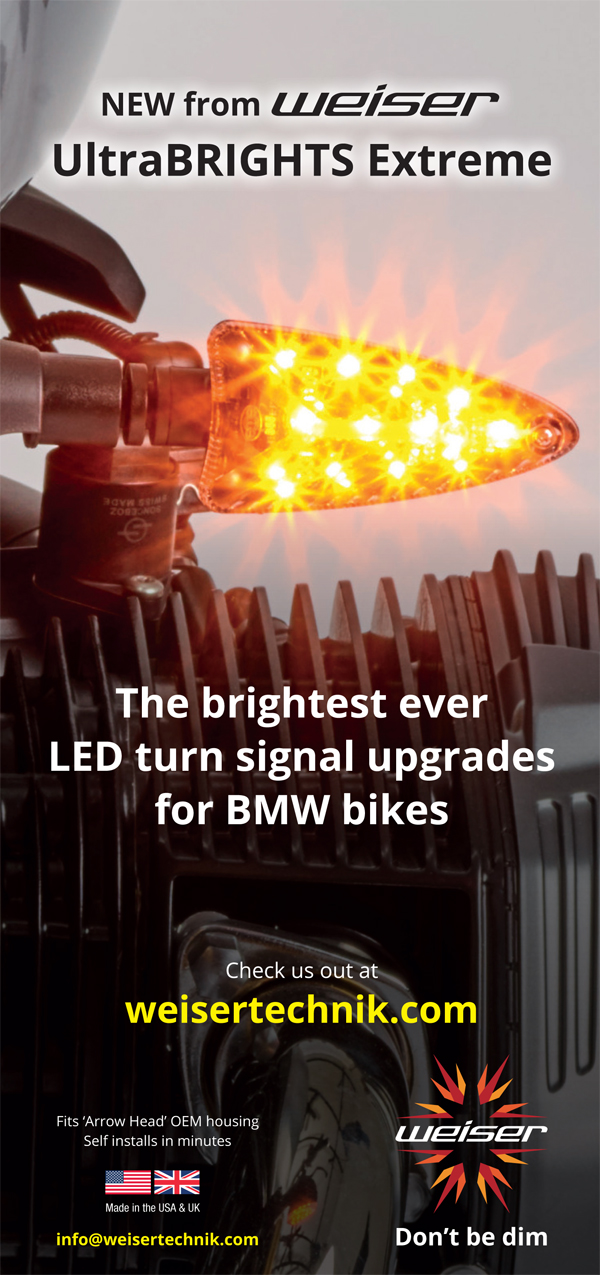BMW Owners News advert