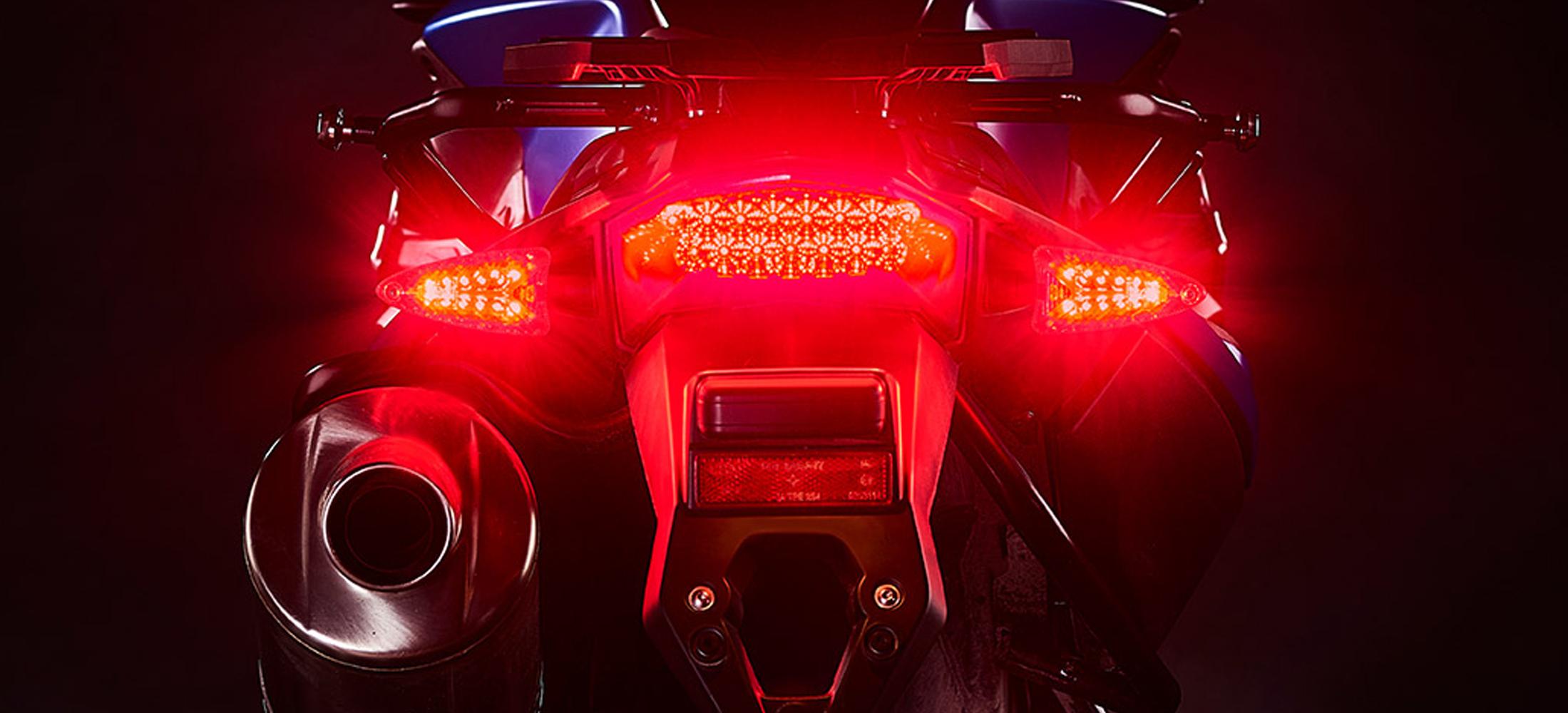 2-in-1 Dual Brake Light/Turn Signal Upgrades