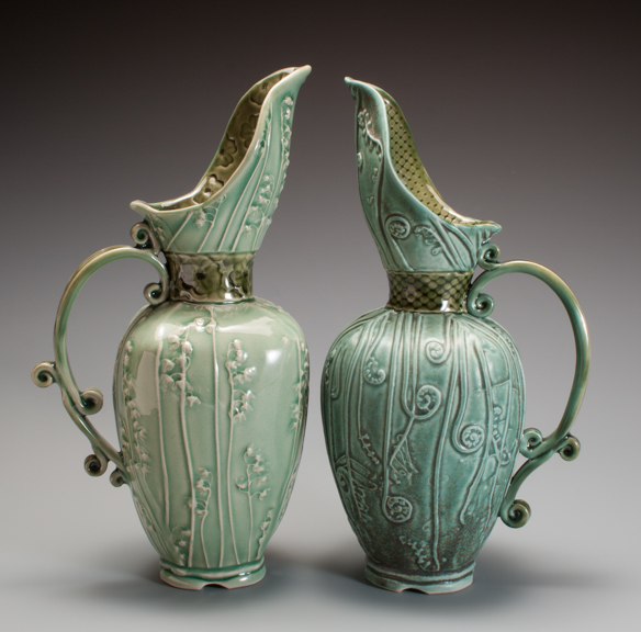 2 ornate pitchers 72.jpg
