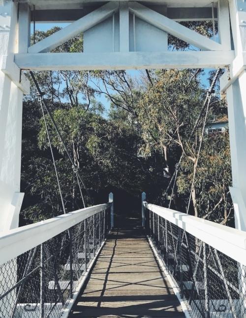 Vaucluse, Parsley Bay