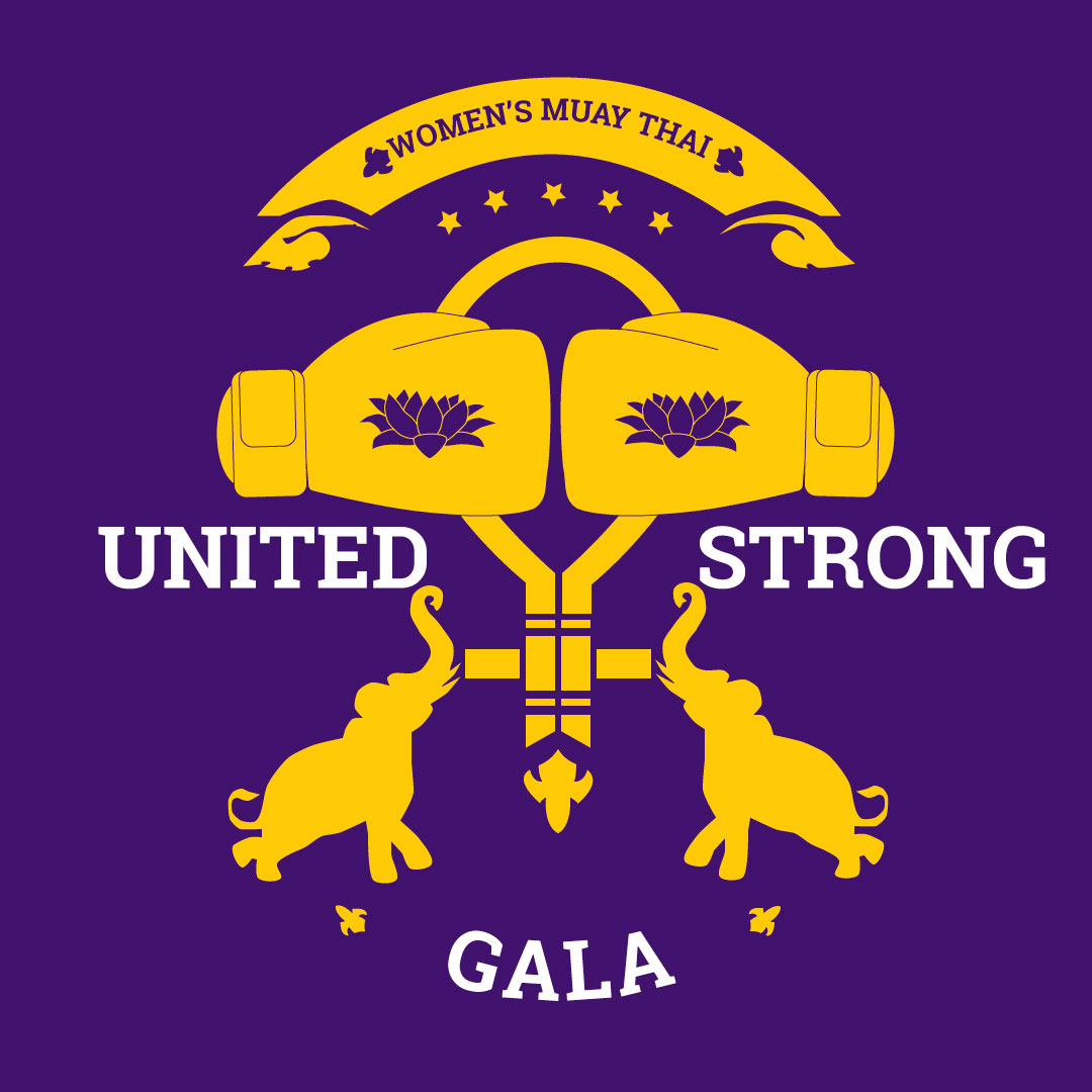 Women's Muay Thai United Strong Gala - March 7th 2020