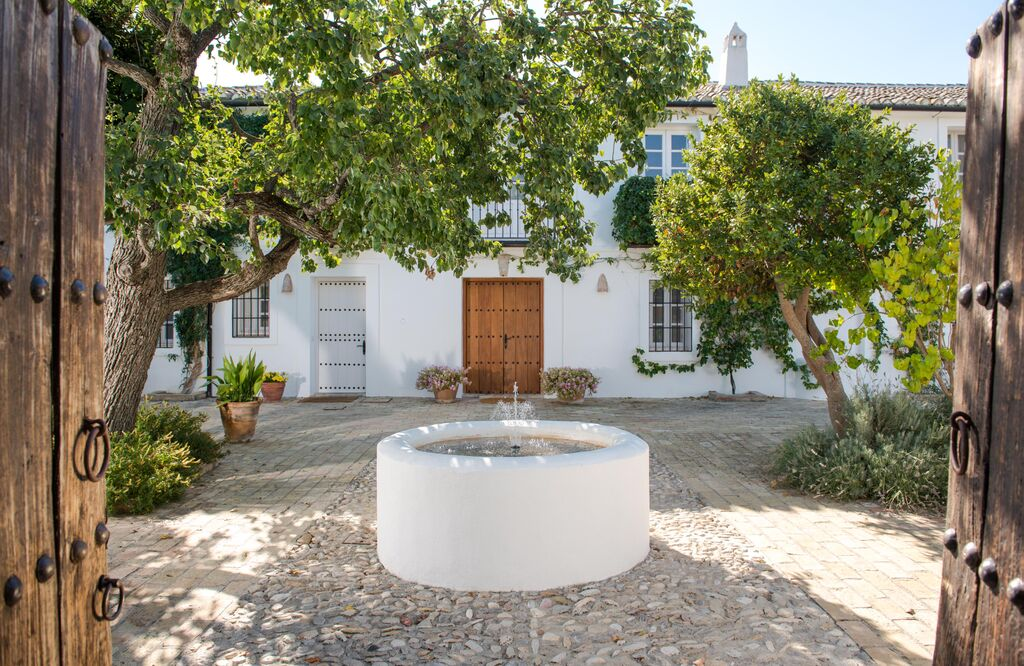 VIVA RETREATS Luxury Yoga Holidays in stunning Andalucia October 2017  CLICK HERE TO FIND OUT MORE