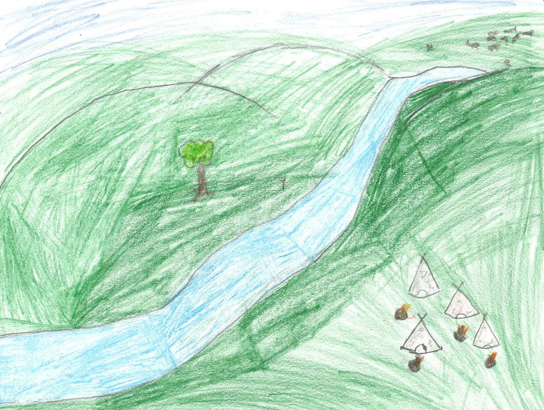 grandes llanuras — Mundo Verde