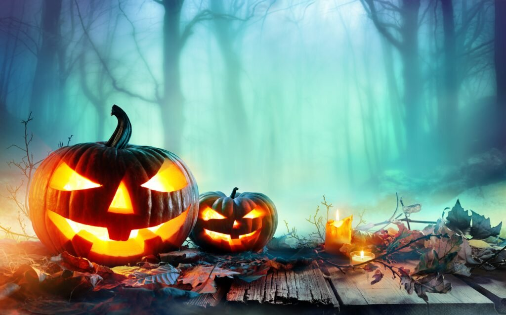 HALLOWEEN - Come and join us for some spooky fun at The Red Lion this halloween, or even put on your own halloween part  free*Themed Decorations, Drinks & Music and open till Midnight Friday & Saturday!