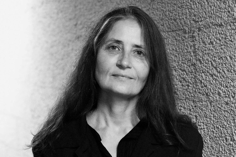 Konferencier och moderator: Susanne Skog ©Miriam Klyvare