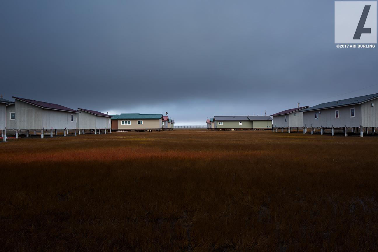 Million Dollar Homes | Barrow, Alaska