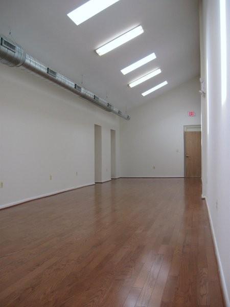 The Creative Loft <empty>