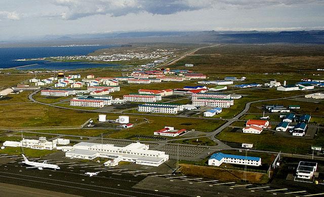Ásbrú - 490 íbúðir & 29 atvinnuhúsnæði á einum gróskumesta stað Suðurnesja.Verk í vinnslu