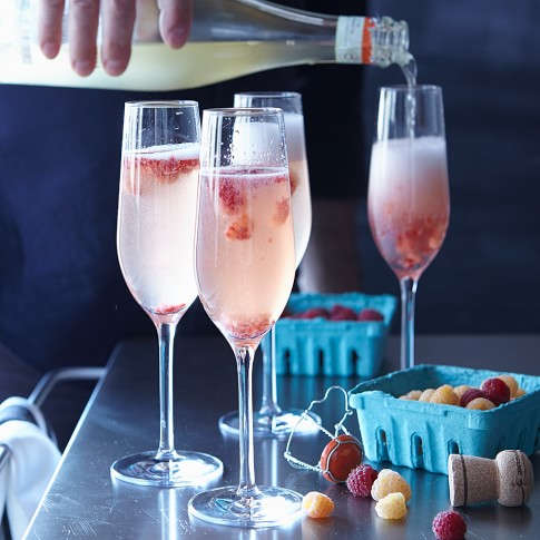 Champagne Flute - $7