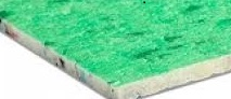 Our Green Step underlay