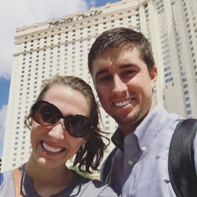 Bye Vegas!