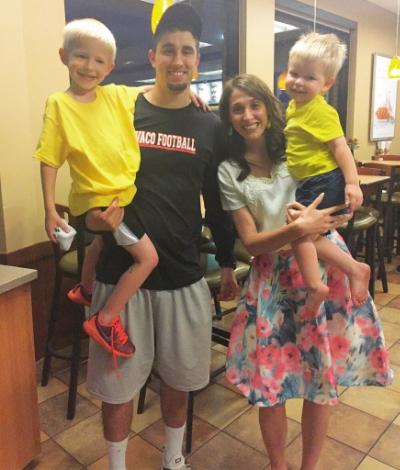 Kindergarten performances & dinner with our #footballfamily afterwards